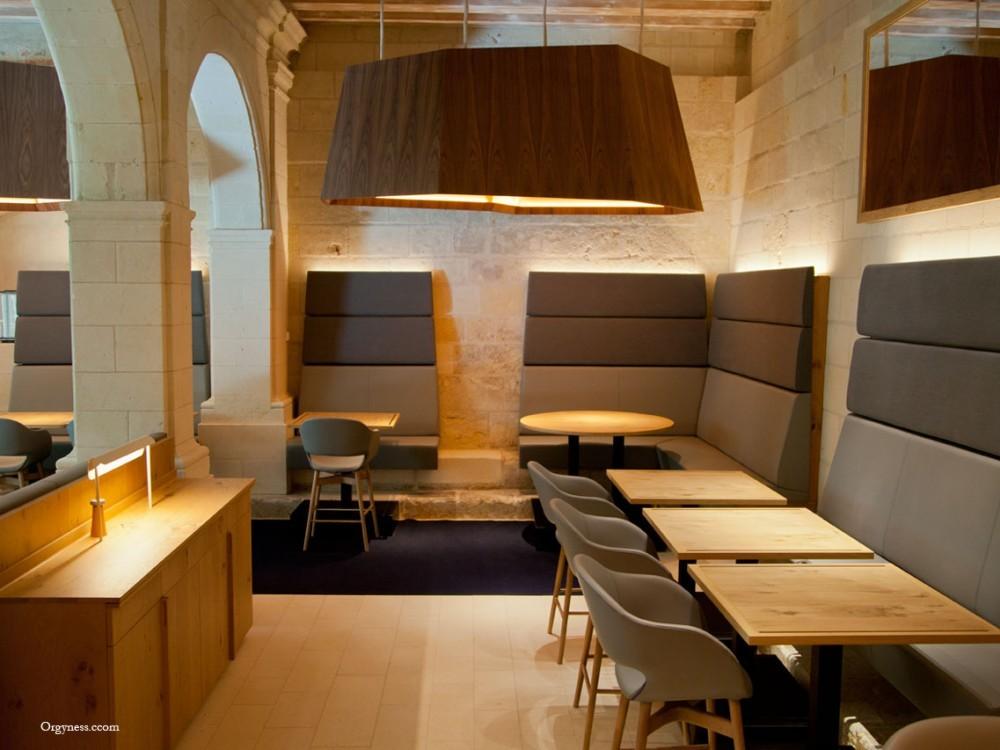 orgyness fontevraud l h tel. Black Bedroom Furniture Sets. Home Design Ideas