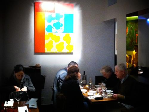 Restaurant Kitchen Gallery Paris perfect restaurant kitchen gallery paris photos jasonw throughout