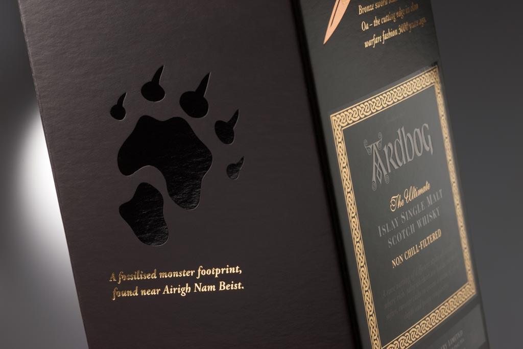 Le whisky Ardbog : Edition Limitée