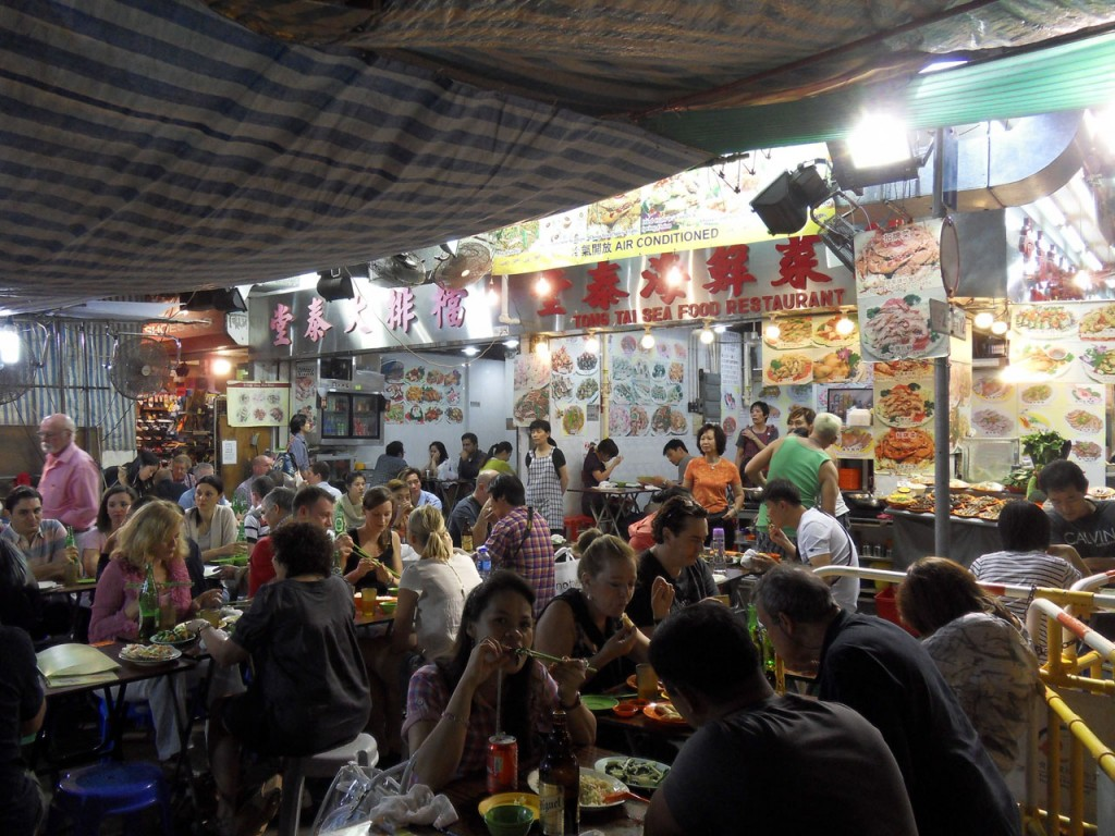 5 conseils pour choisir son restaurant chinois à Paris