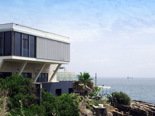 Farol Design Hotel, Cascais, Portugal