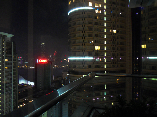 Hotel Panorama by Rhombus, Hong Kong