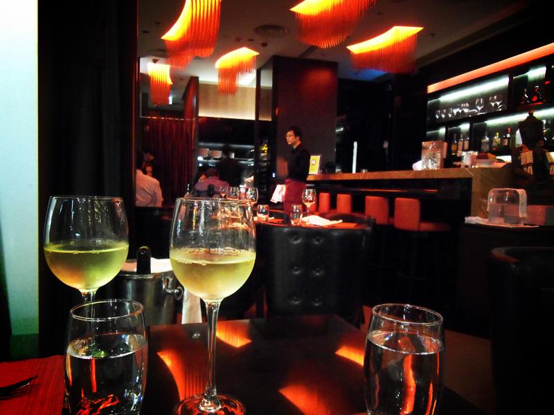 Arun Thai, restaurant à Hong Kong
