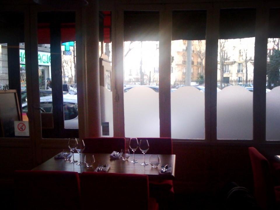Restaurant Saturne Paris  Ef Bf Bdme