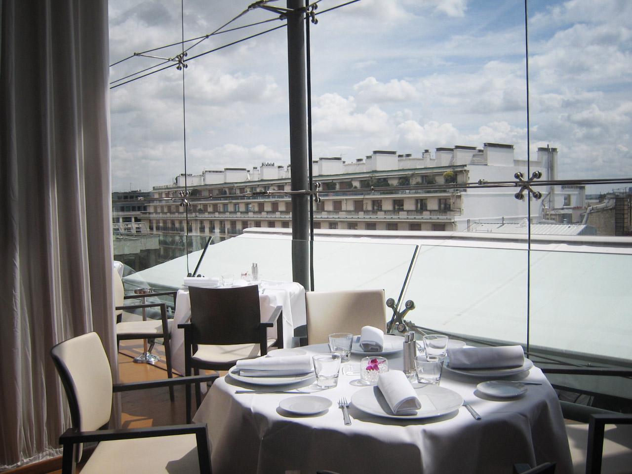 La maison blanche restaurant paris orgyness for Restaurant la maison blanche toulouse