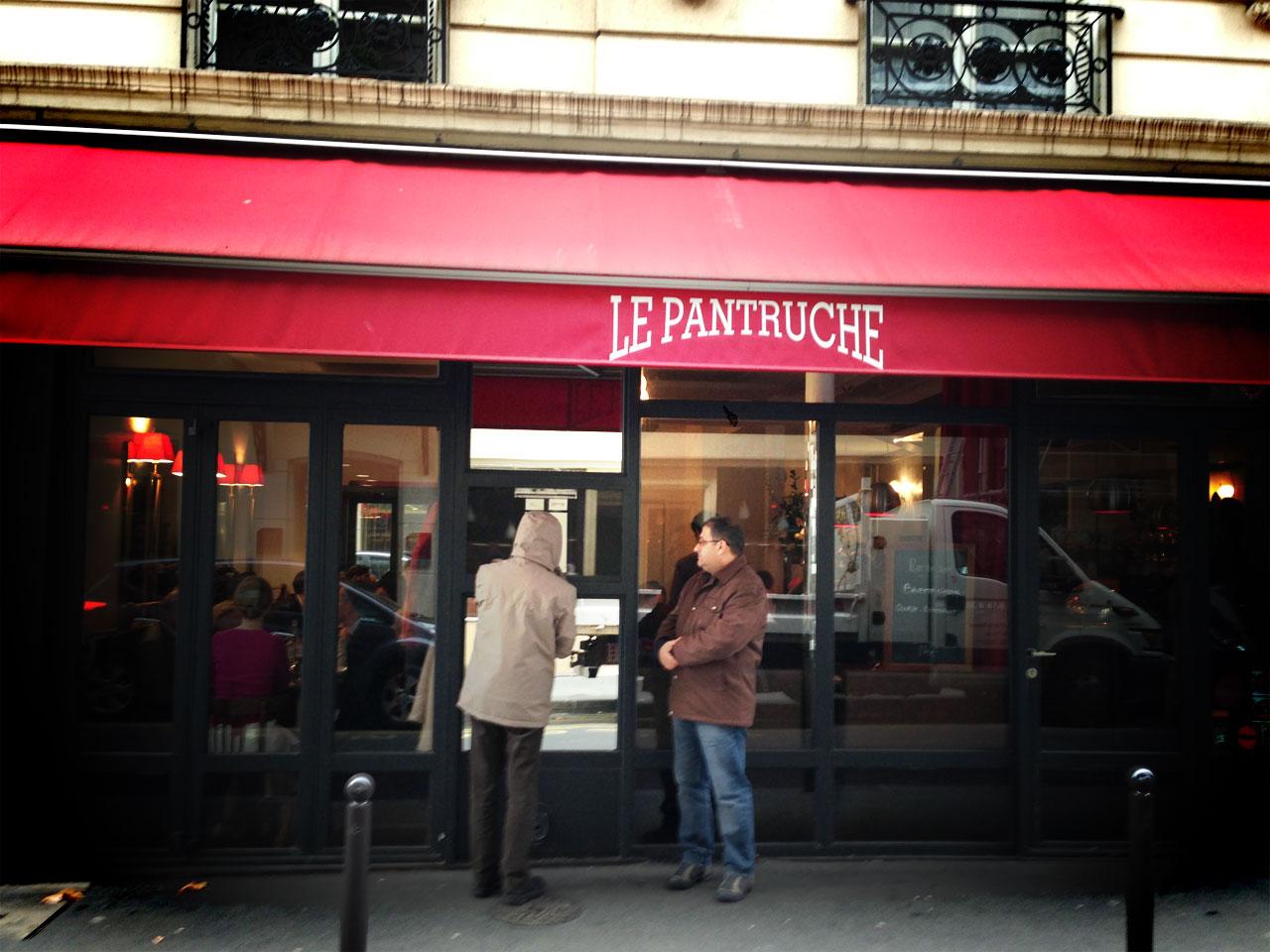 Le pantruche orgyness for Jardin d asie 78 rue baudricourt 75013 paris