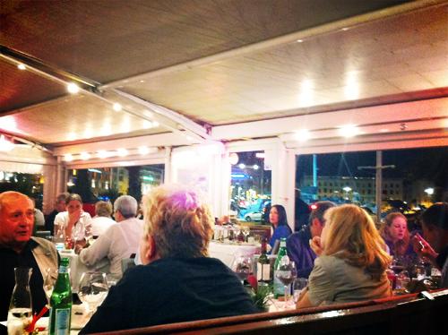 Miramar, restaurant de bouillabaisse à Marseille