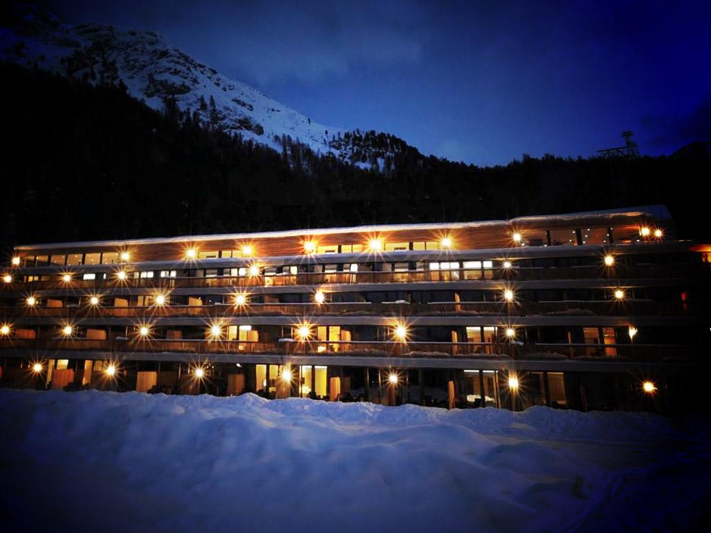 Stars Nira Alpina St Moritz