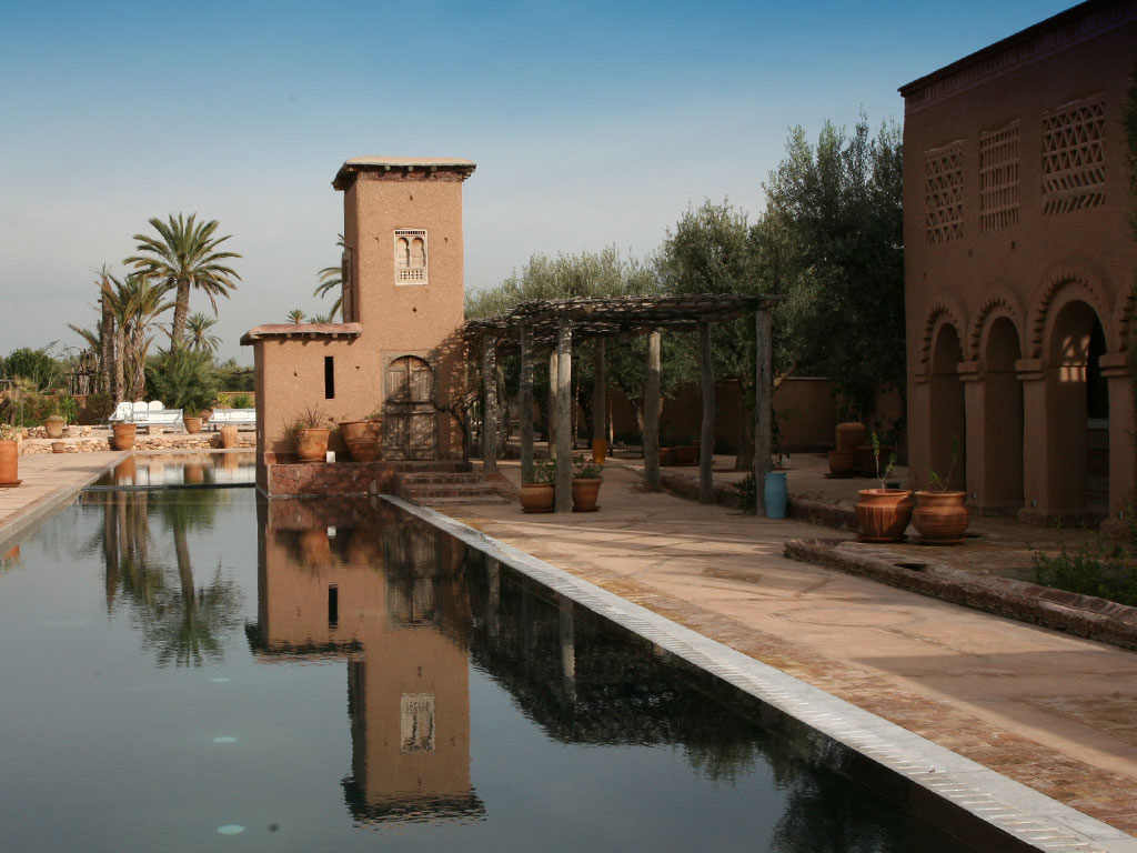 Beldi Country Club, Marrakech