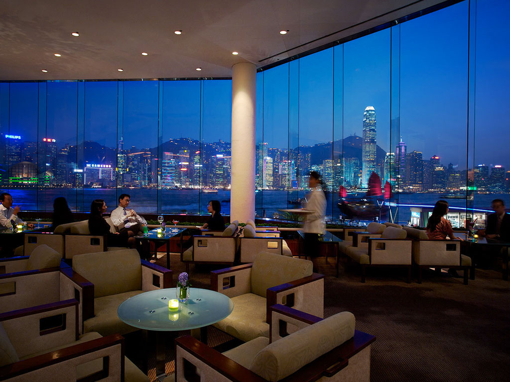 Hôtel Intercontinental Hong Kong