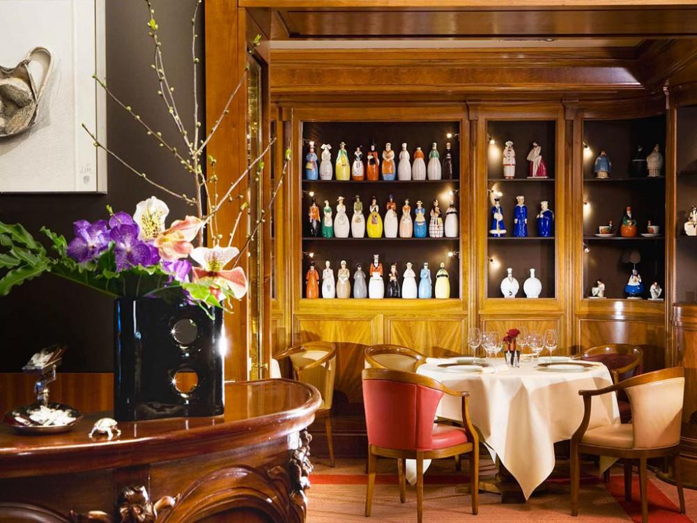 restaurant michel rostang paris orgyness