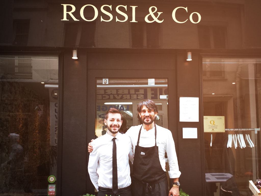 Rossi & Co