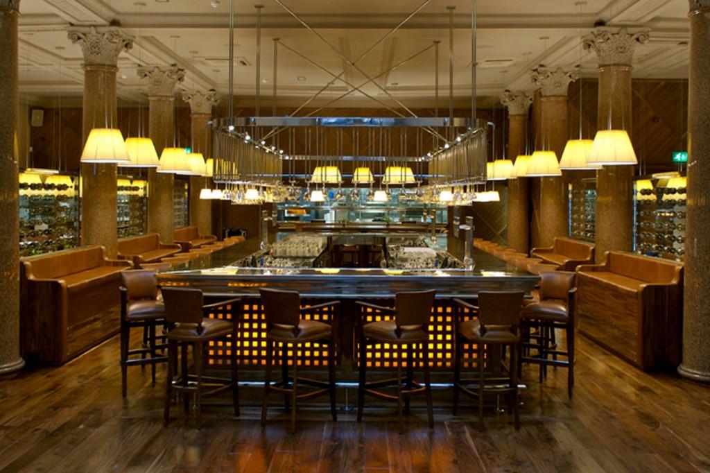 Bar + Grill Restaurant, Liverpool