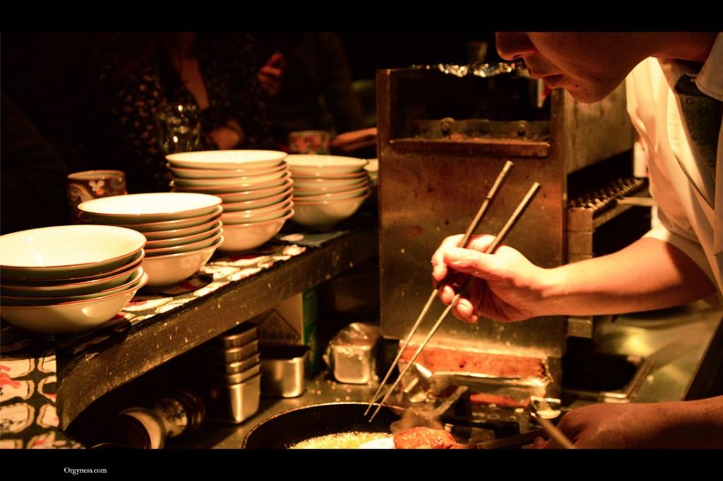 Guilo Guilo, restaurant Japonais à Paris
