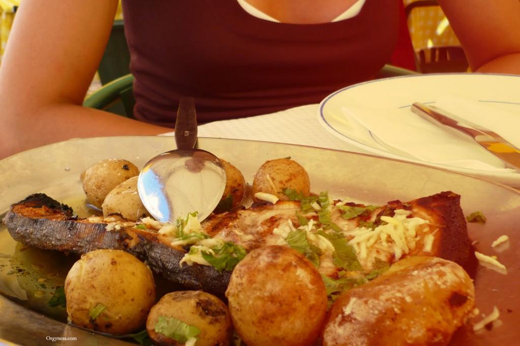 Restaurant O Rolhas, Lisbonne