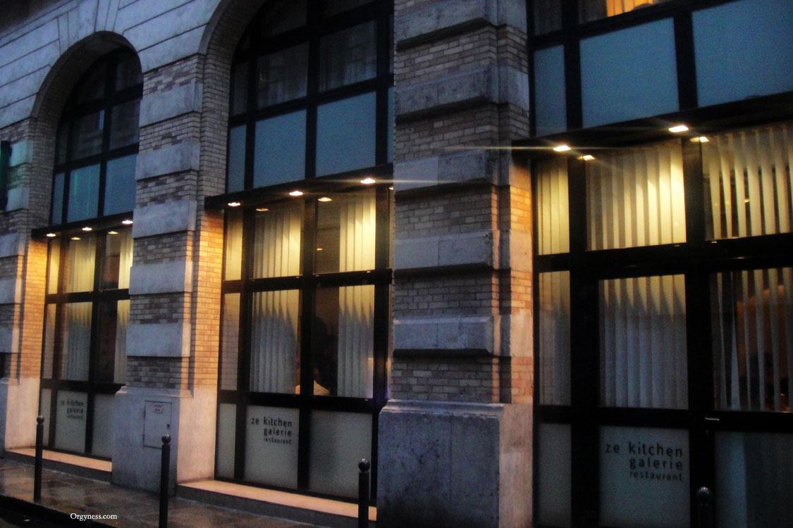 Ze kitchen galerie paris orgyness for Ze kitchen galerie paris france
