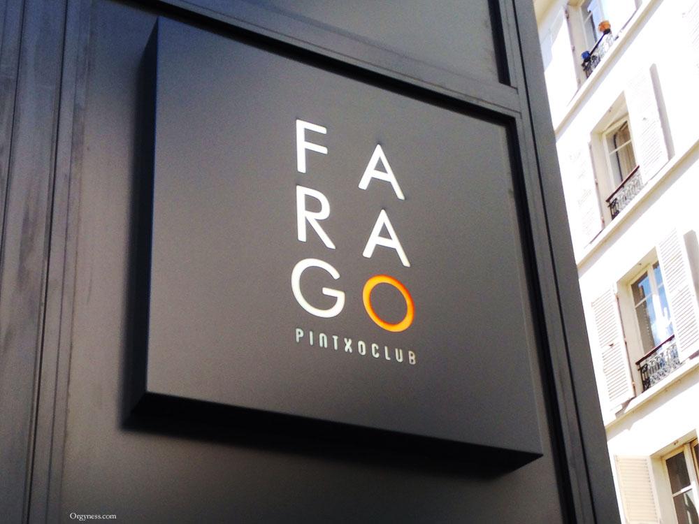 Farago Pintxoclub