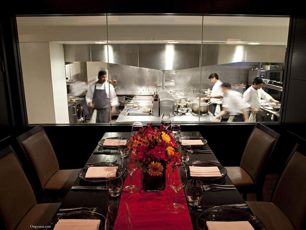 Restaurant Benares, Londres