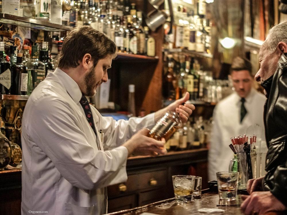 New-York Harry's Bar