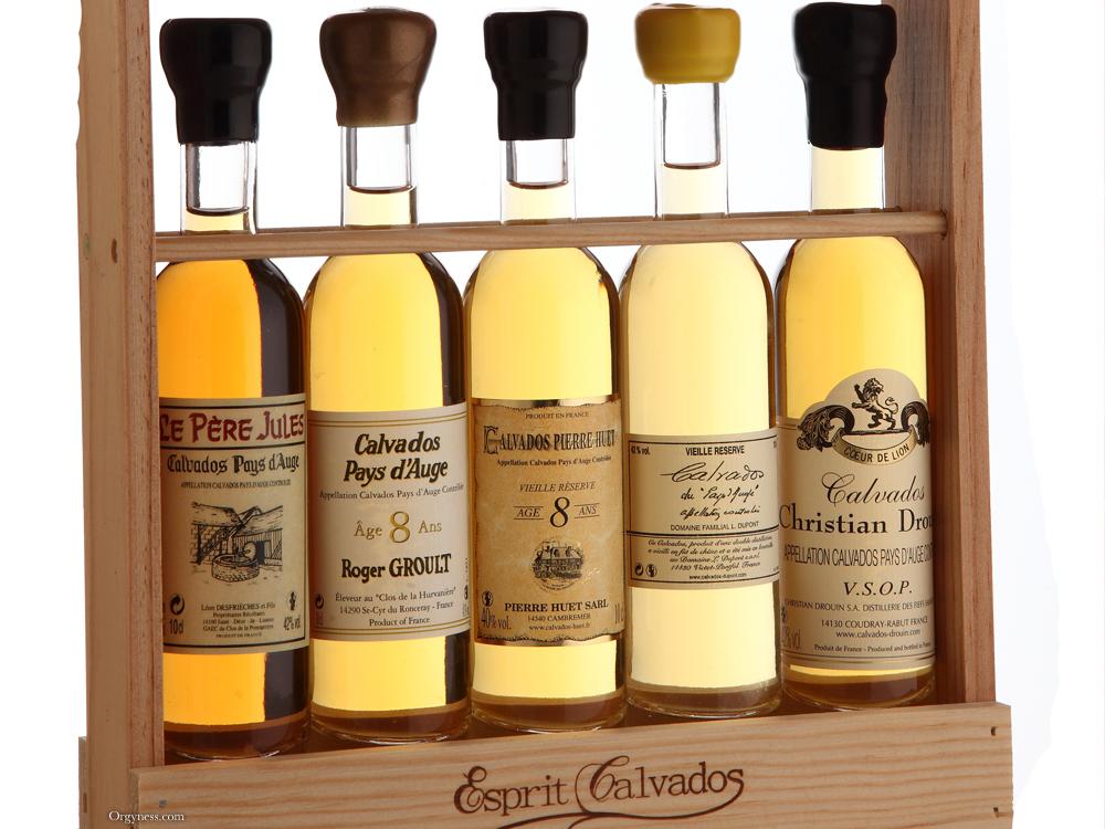 Esprit Calvados