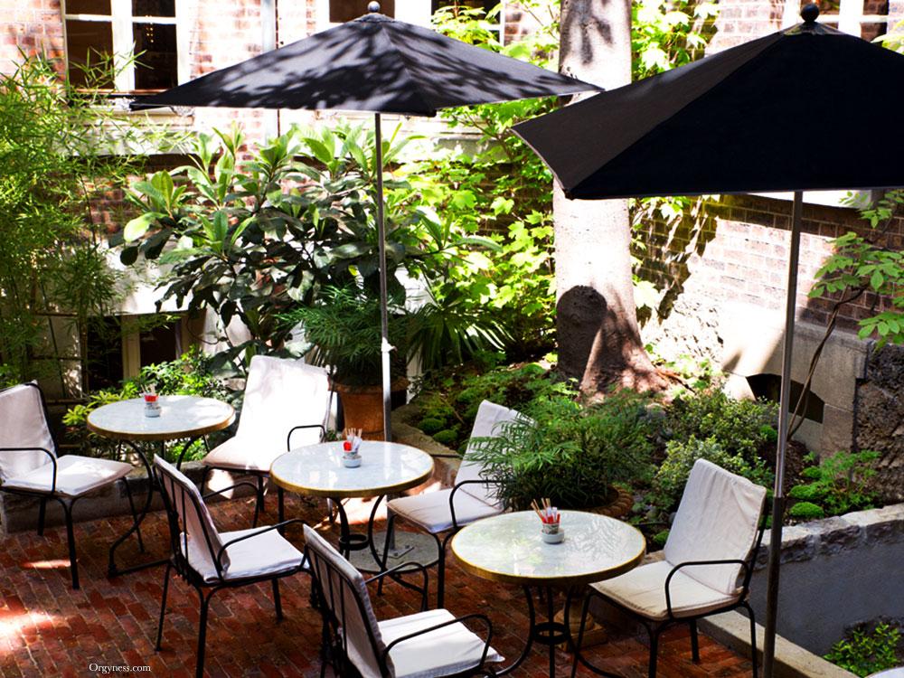 Café Da Rosa chez Coiffisrt