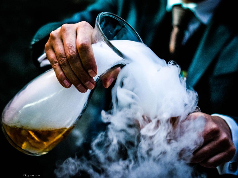 Real High Tea Global Challenge de Dilmah
