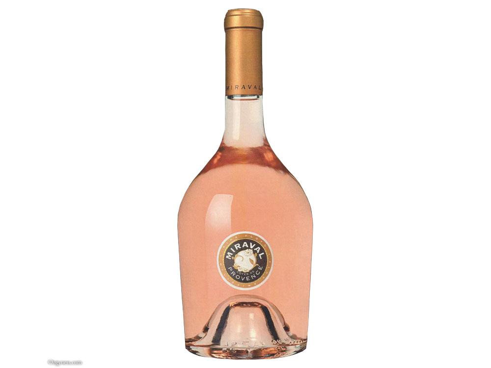 Miraval Rosé « Cuvée Pink Floyd », Côtes de Provence 2014