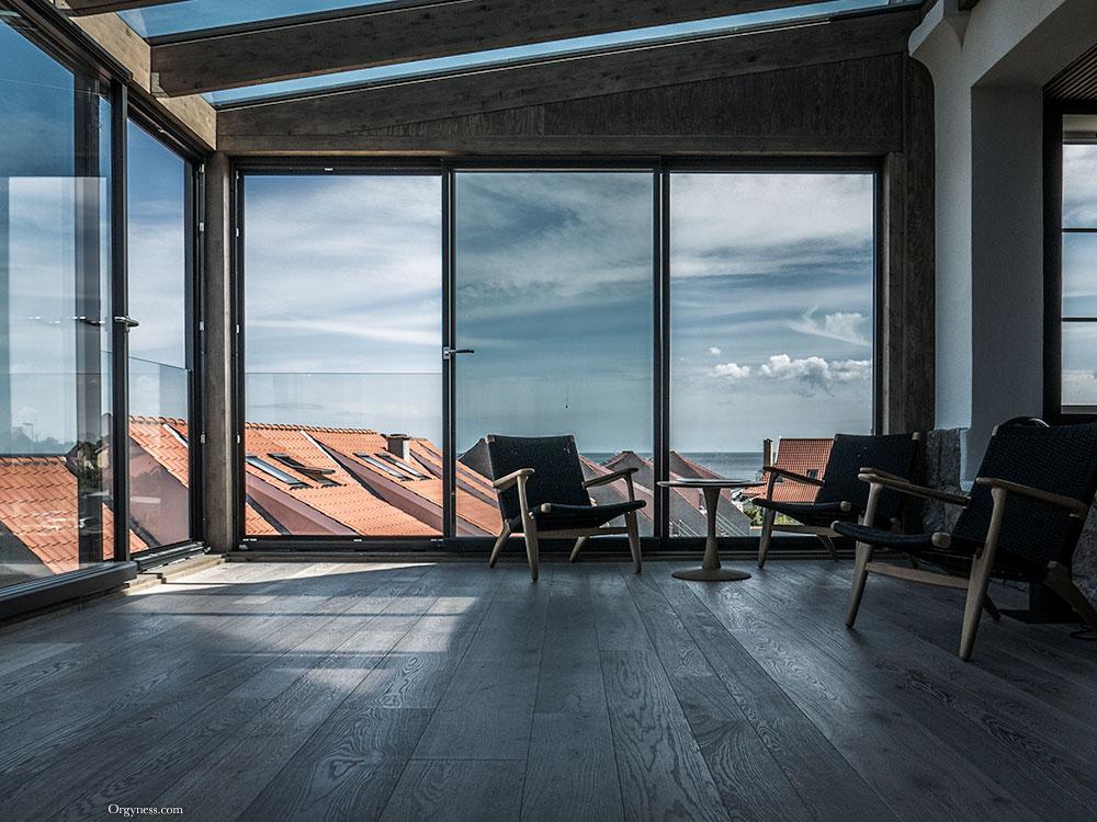 Hotel Nordlandet, Bornholm