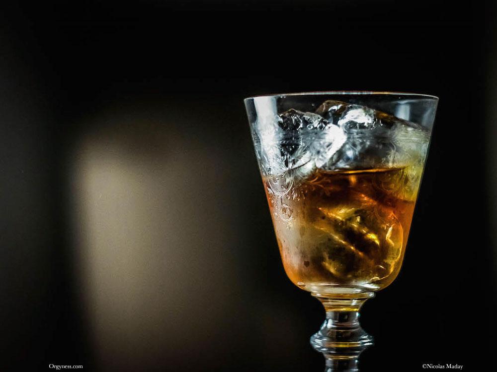 Cognac Cocktail Connexion 2015