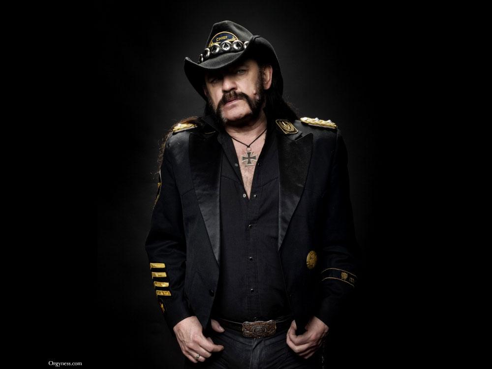 Hommage : l'infâme recette de Lemmy Kilmister