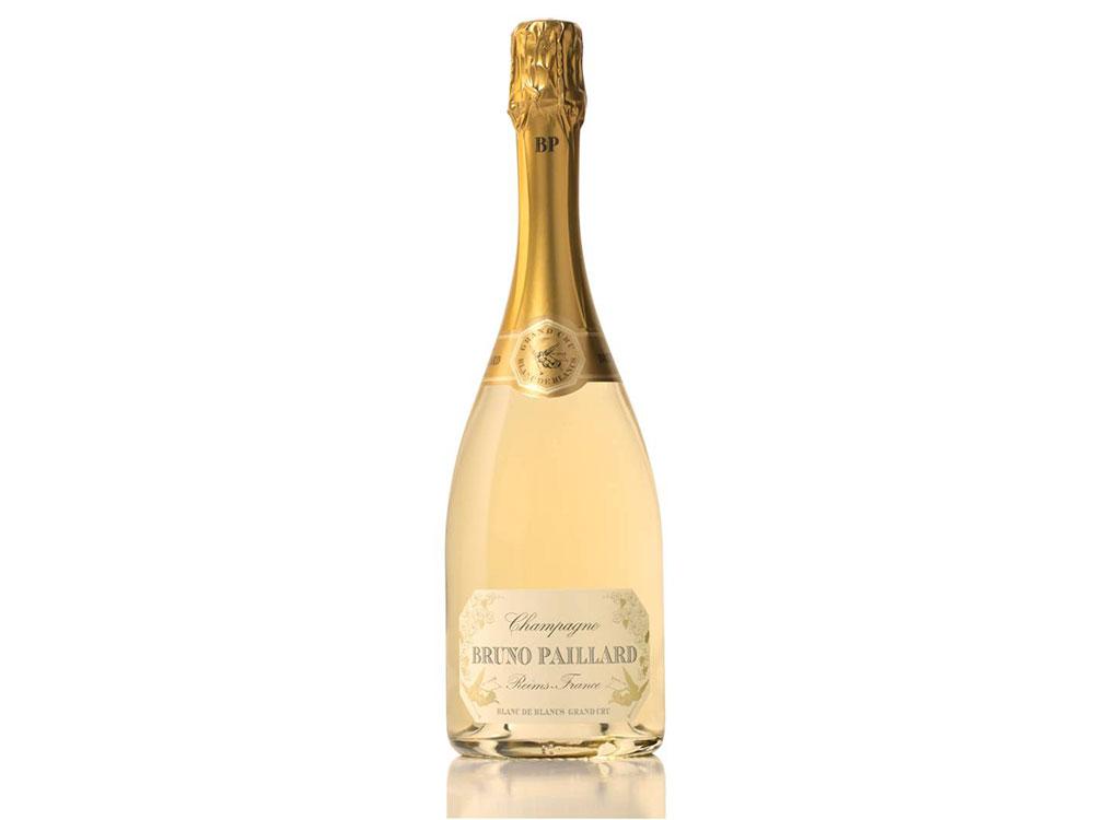 Champagne Bruno Paillard, Blanc de blancs, Grand Cru