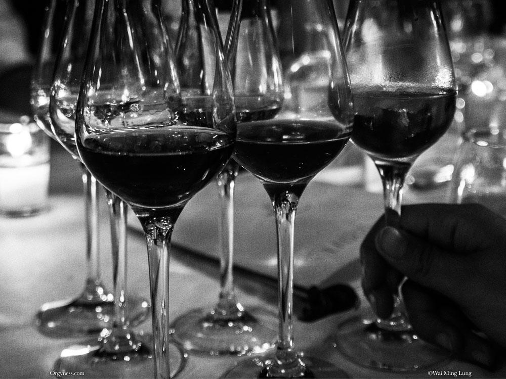 Les Talents de Bordeaux dans vos verres