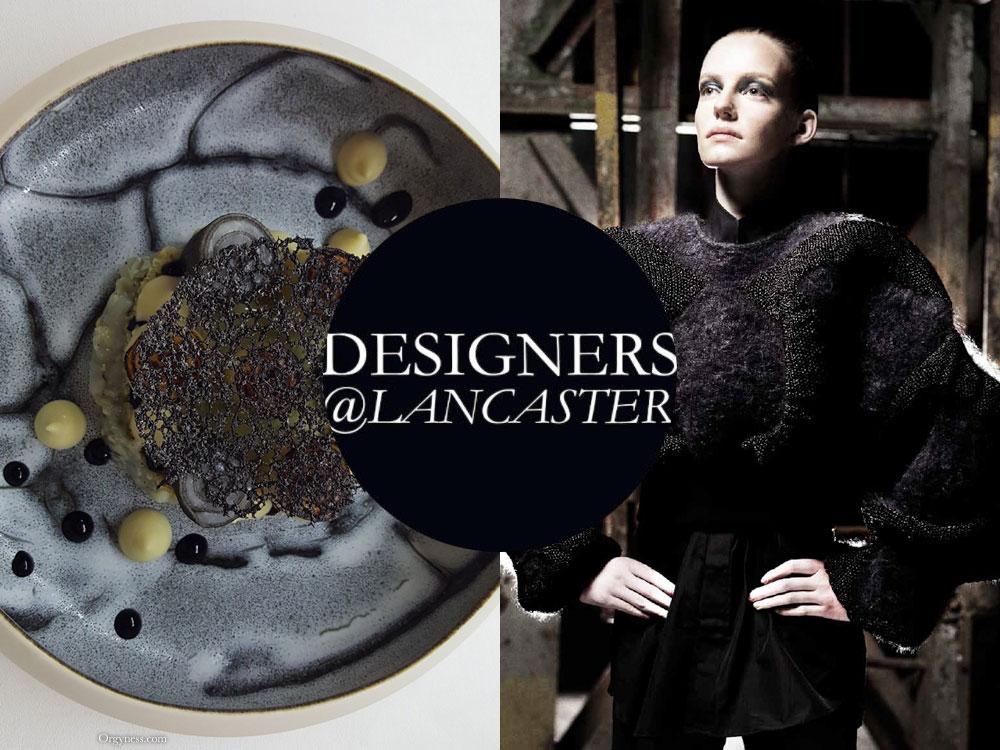 Designers @Lancaster