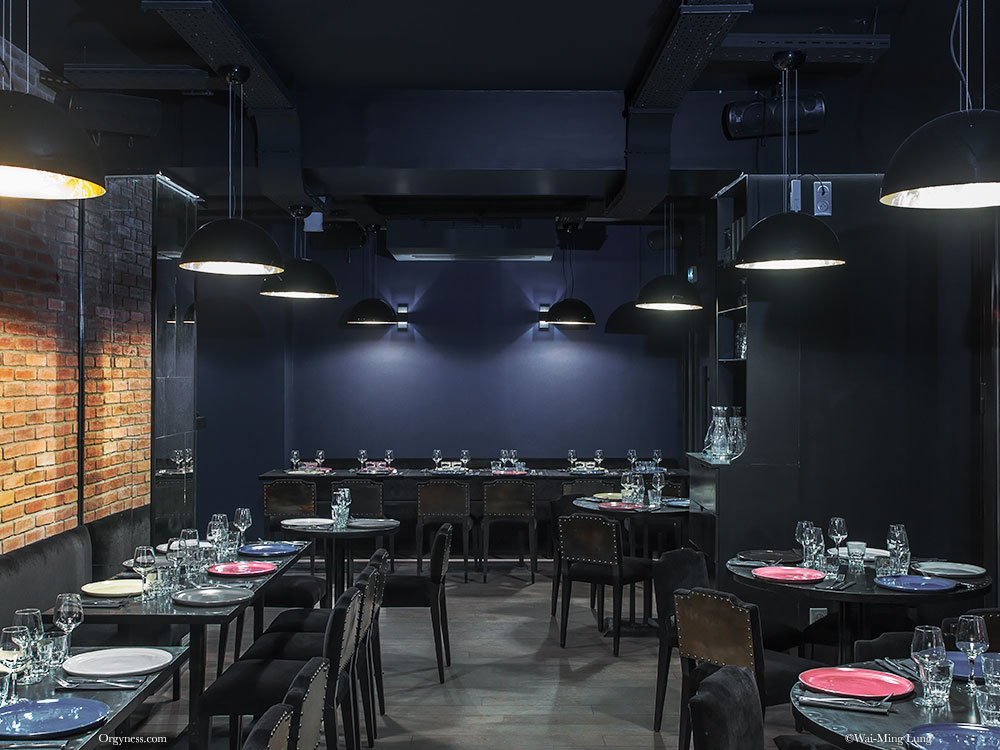 RestaurantElse, Paris