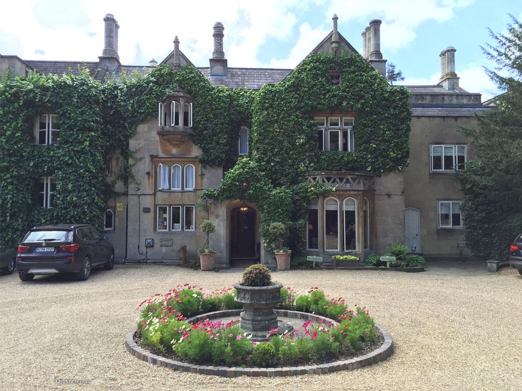 Bath Priory