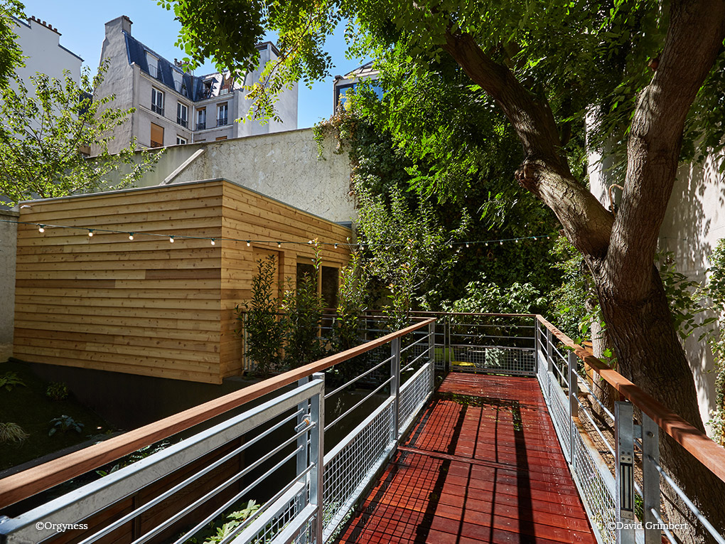 La Cabane par 9 Hotel Collection