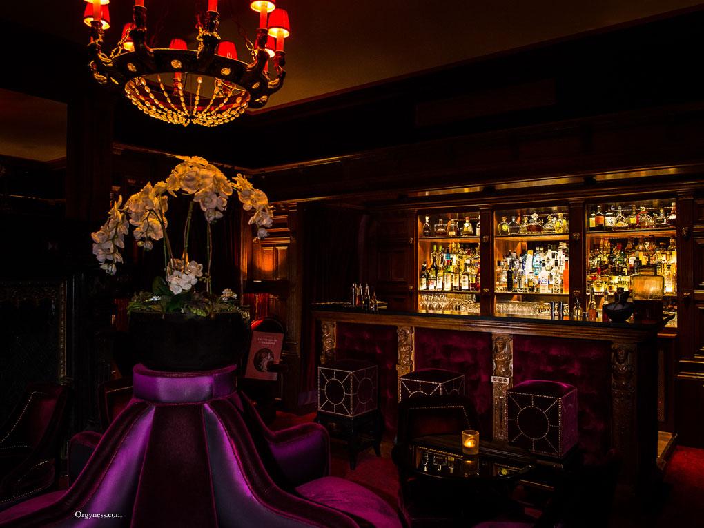 Cognac Cocktail Connexion du 20 octobre au 15 décembre