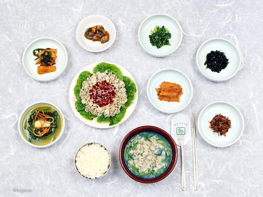 Festival Taste Korea! du 6 au 9 décembre