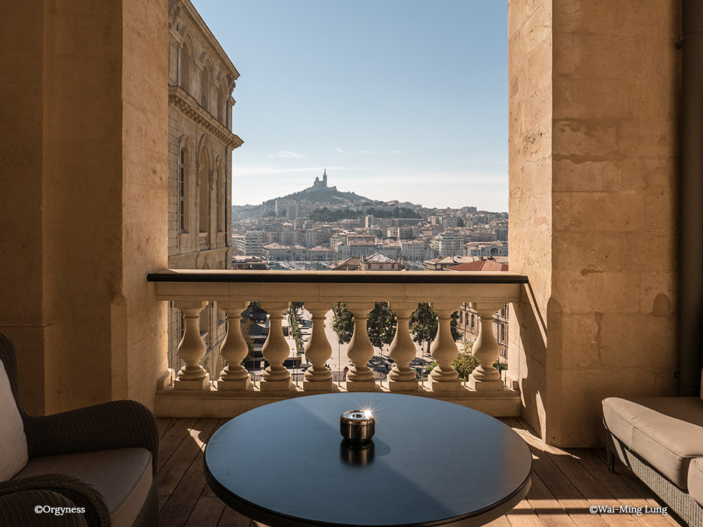 Intercontinental Marseille – Hôtel Dieu