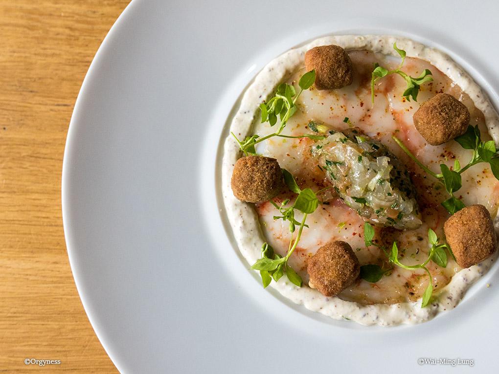 Restaurants orgyness - La table libanaise la fourchette ...