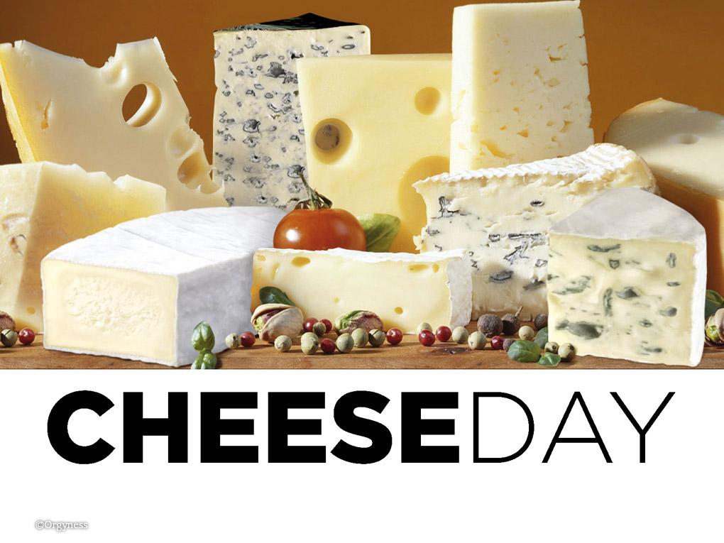 La 2ème édition du Cheese Day le 20 février