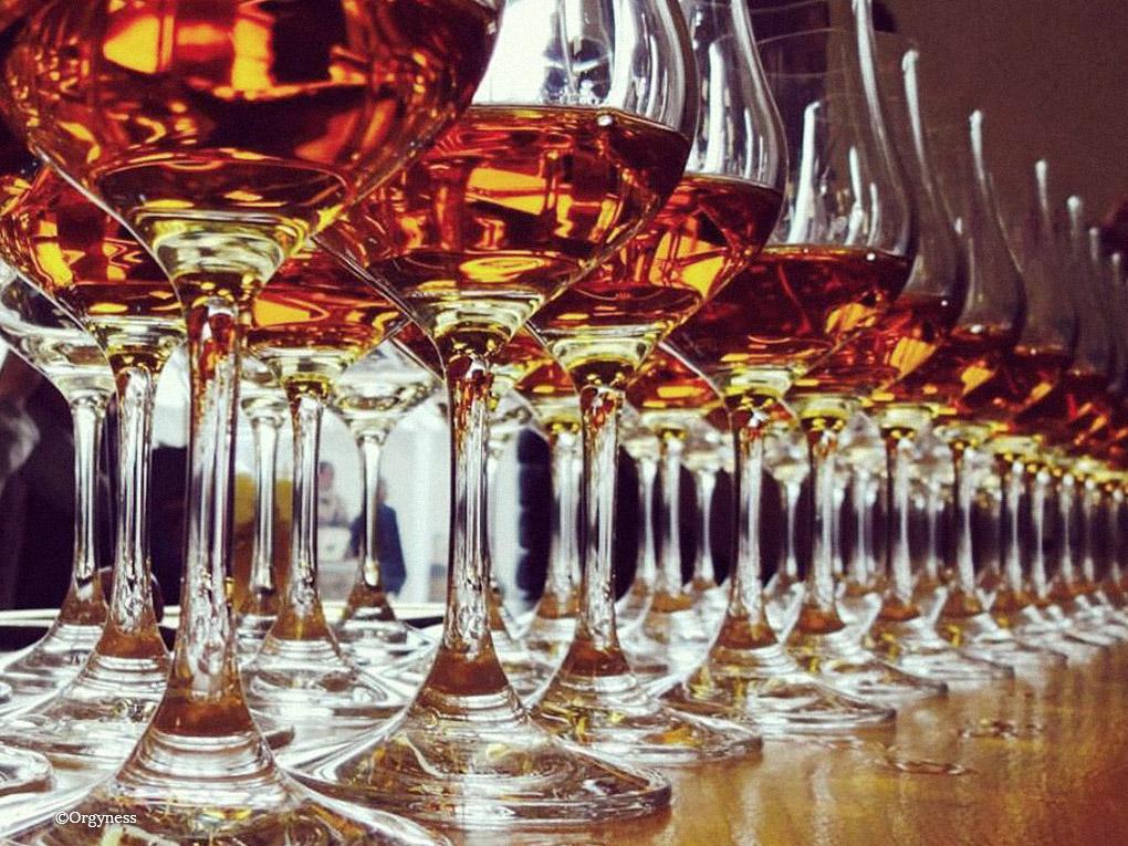 Le Cognac se jette à la mer