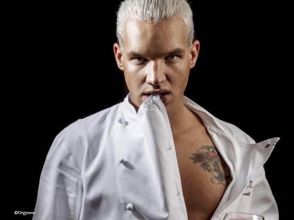 De Top Chef au porno