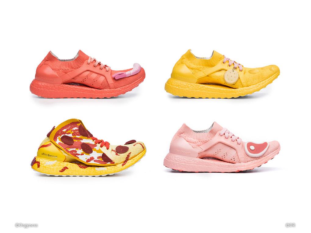 Adidas x Refinery29
