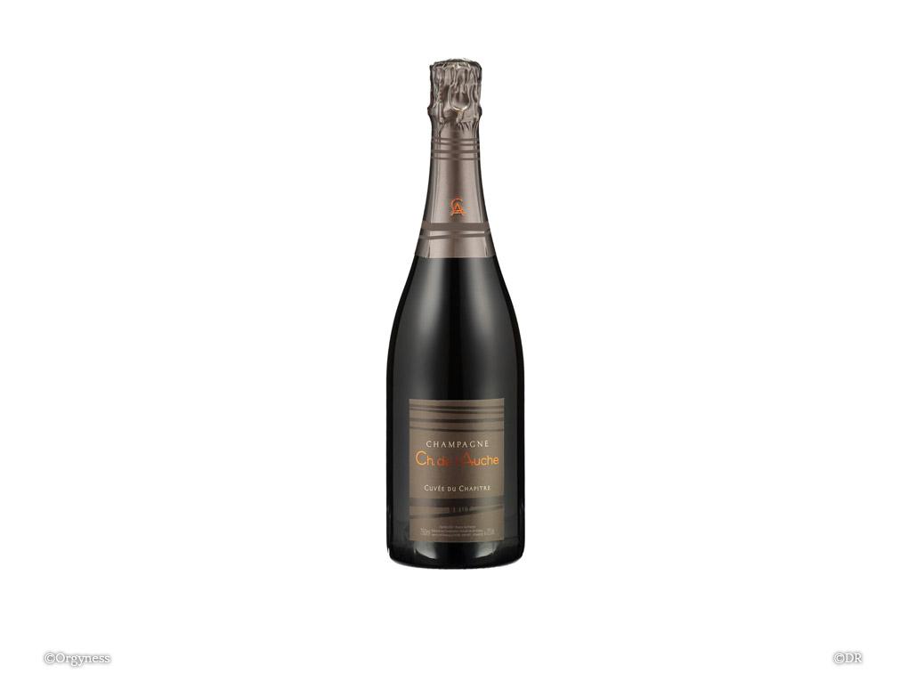 Champagne Ch. de l'Auche Cuvée du Chapitre