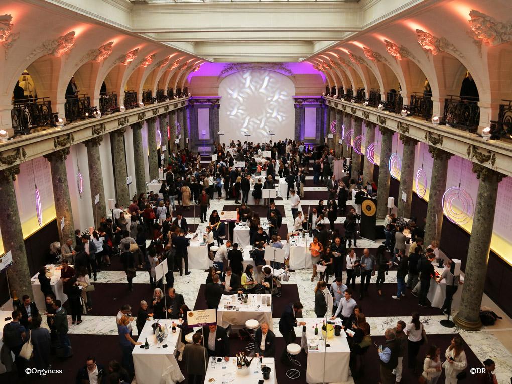 Gagnez votre entrée à la 2ème édition de Champagne Tasting