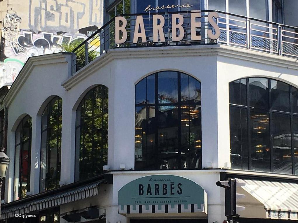 Le 1er Prix de la Brasserie Barbès le 5 juin 2018