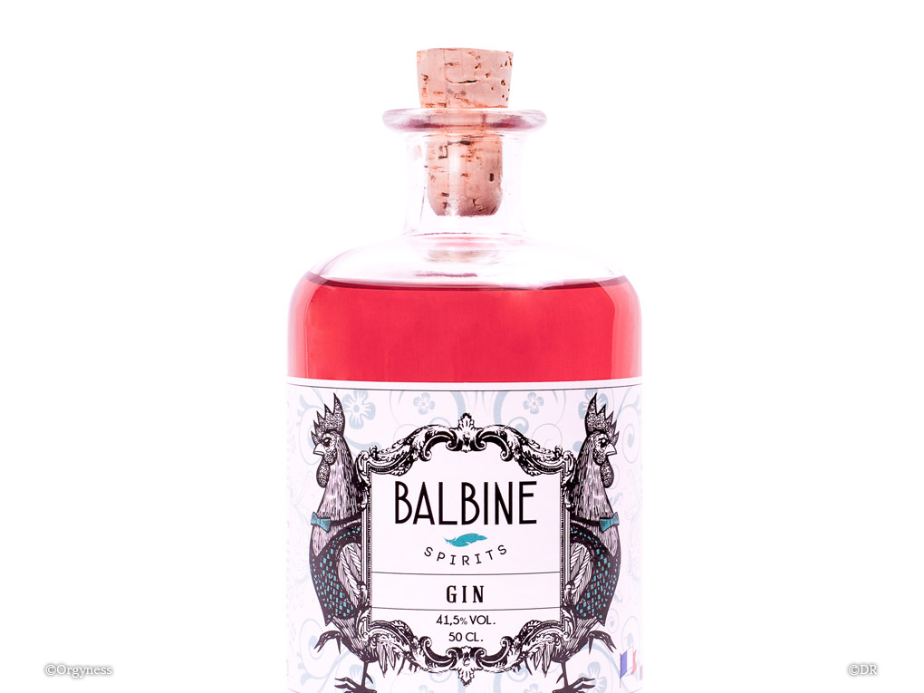 Balbine