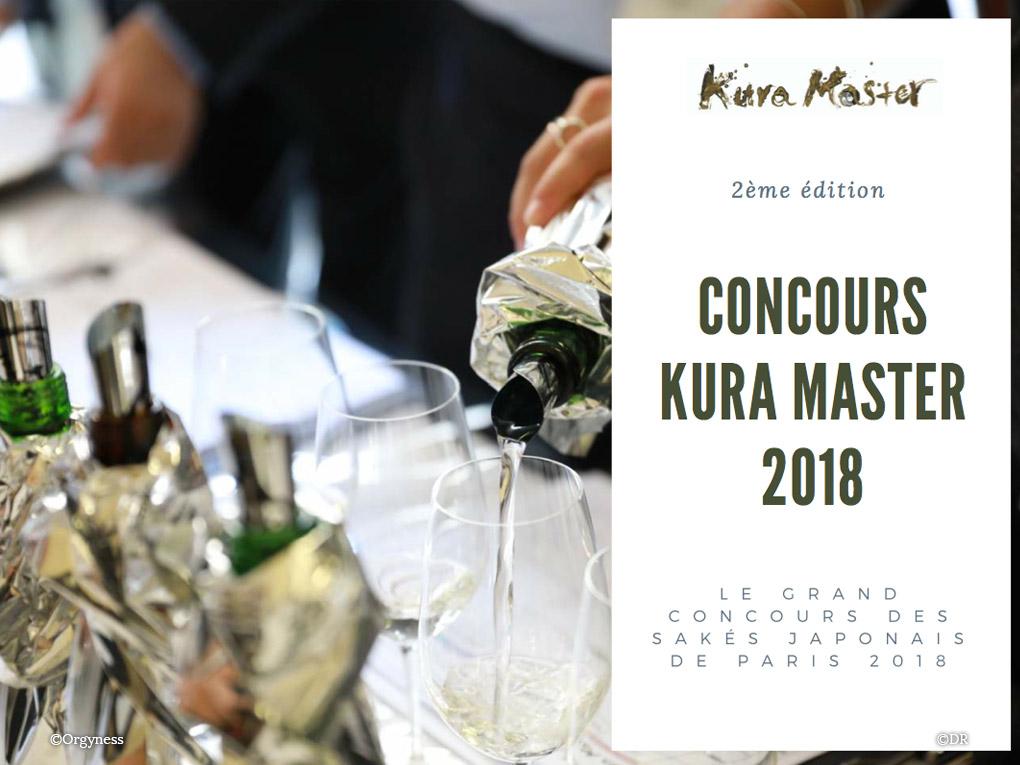 Kura Master 2018