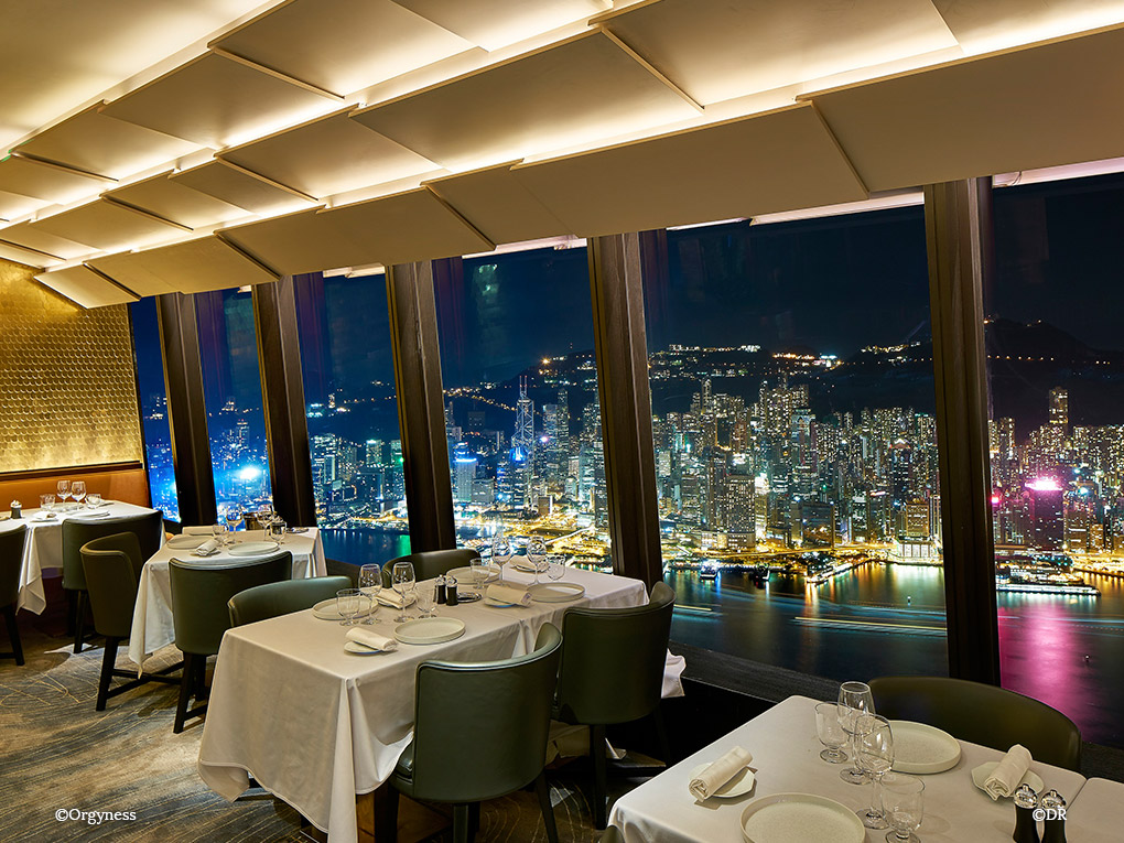 Le 39V Hong Kong